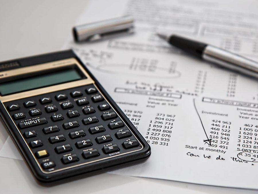 Steuern bei der Entrümpelung sparen